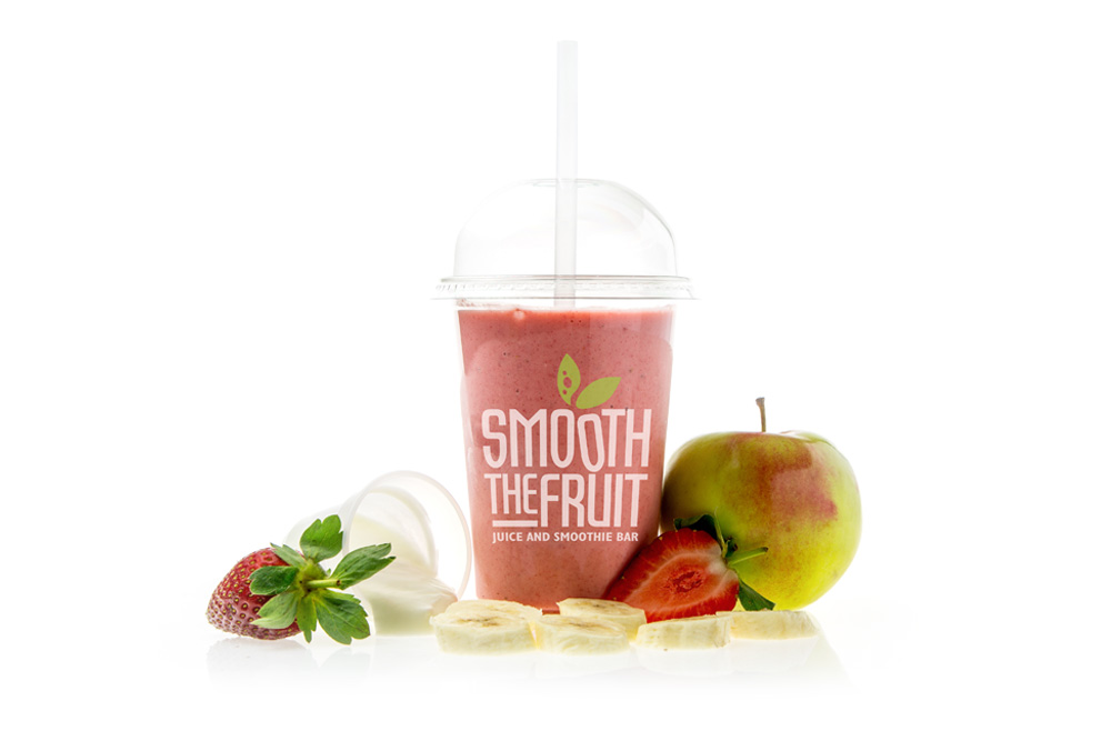 Smooth&Fruit